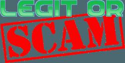 LegitOrScam.org