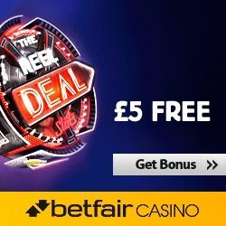 Betfair No Deposit Bonus