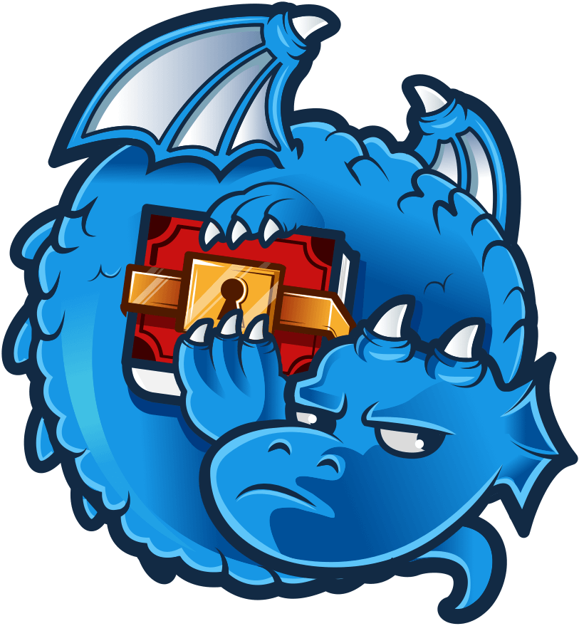 DragonChain DRGN Cryptocurrency